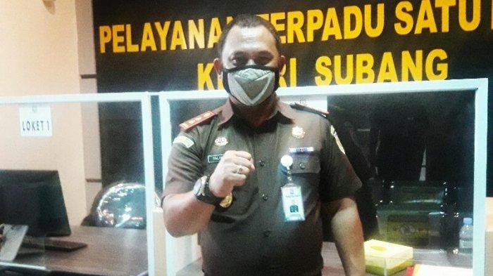 Update Kasus SPPD Fiktif Kabupaten Subang, Penahanan Sekda Diperpanjang 40 Hari