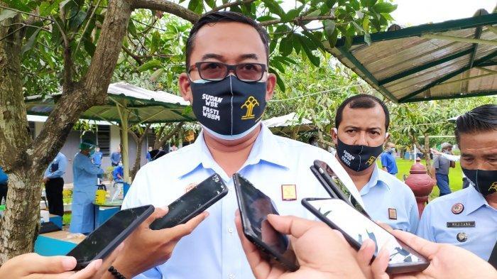 3 Pegawai Lapasustik Kelas IIA Cirebon Terpapar Covid-19, Kalapas: Satu Orang Sudah Sembuh