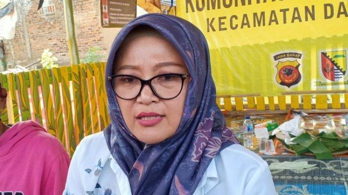 Kurnia Agustin Prihatin Ada Kasus Pembunuhan Anak Tiri yang Terjadi di Kabupaten Bandung