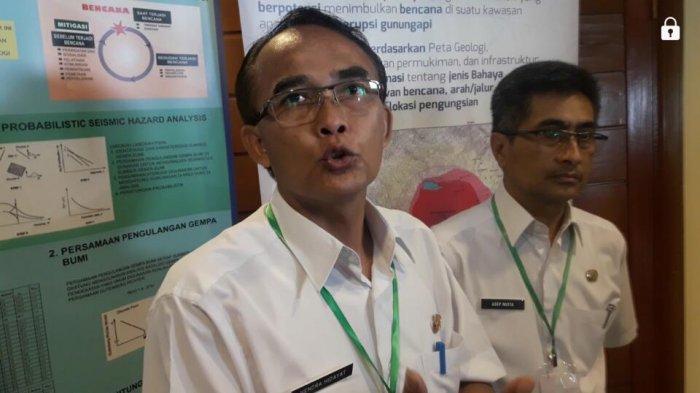 Musim Penghujan, Sejumlah Wilayah di Kabupaten Bandung Dinyatakan Rawan Bencana