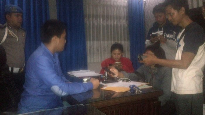 Kepala Satreskrim Polres Purwakarta Benarkan Adanya OTT terhadap Seorang Kades