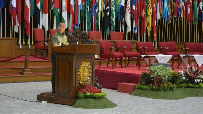 TNI AD Tingkatkan Sinergitas dengan Pemerintah Daerah untuk Tanggulangi Bencana