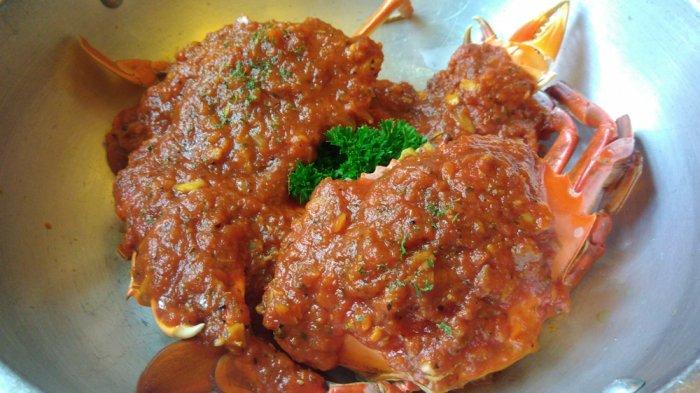 Rekomendasi Kuliner Kepiting yang Enak dan Terbaik di Bandung, Dijamin Bikin Puas!