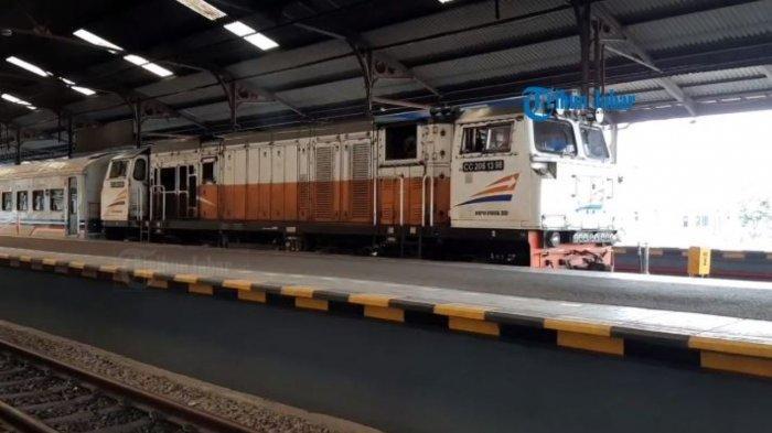 Siap-siap, Tiket Kereta Api Lebaran Sudah Bisa Dipesan Mulai Tanggal Ini, Jangan Sampai Kelewatan
