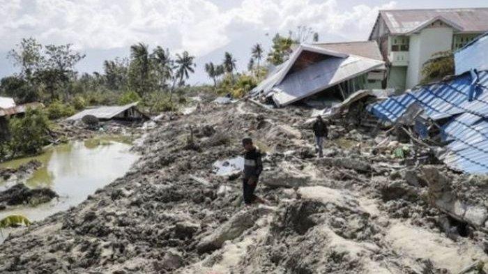 Ahli Geologi Tegaskan Potensi Likuefaksi di Bandung Sangat Kecil, Ini Faktor Penyebab Likuifaksi