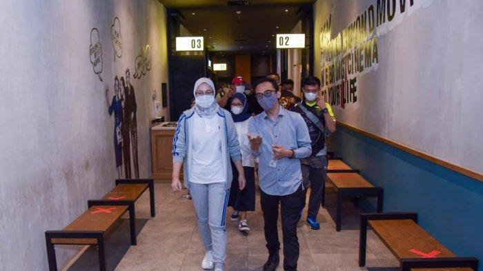 Anne Ratna Mustika Tegur Satu Pabrik Sepatu di Purwakarta, Buntut 14 Karyawan Tertular Covid-19