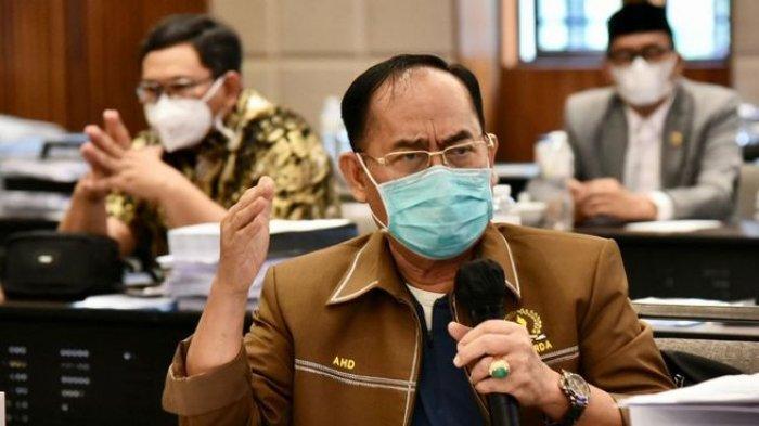 Enam Ranperda Diusulkan Pemerintah Provinsi ke DPRD Jabar, Ada yang Belum Lengkap