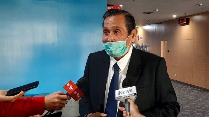 PENYIDIK KPK Diduga Peras Wali Kota Tanjungbalai, Ketua Dewas KPK Sebut Baru Ada Informasi Lisan
