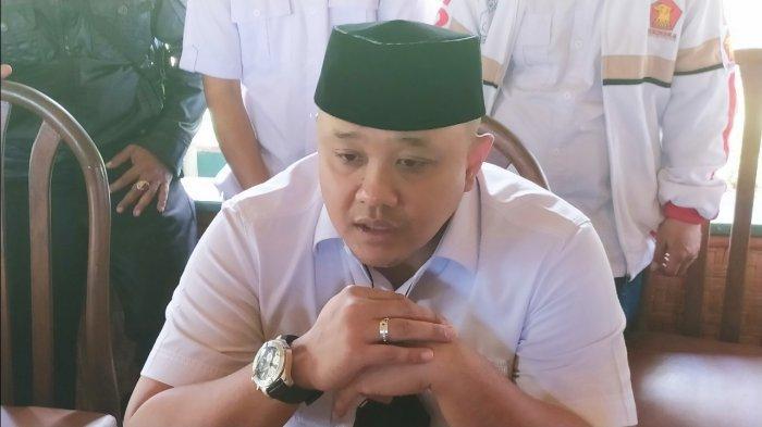 Jakarta Akan PSBB Lagi, Ketua DPRD Kabupaten Sukabumi Minta Perbatasan Sukabumi Disterilisasi