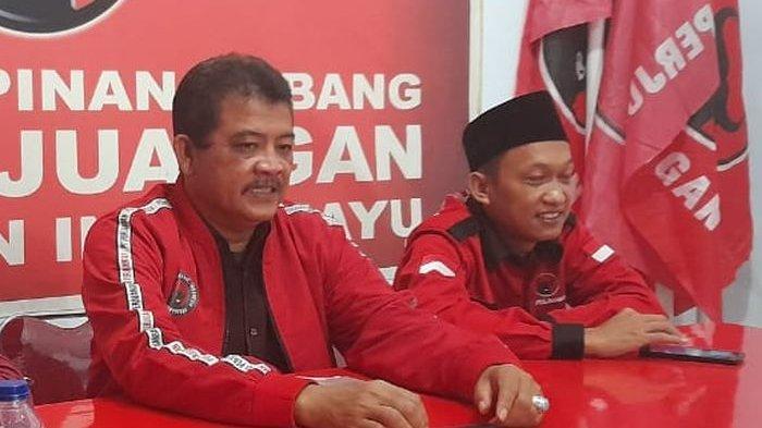 Hasil Real Count PDIP, Nina-Lucky Menang di Pilkada Indramayu, Unggul 72.003 Suara