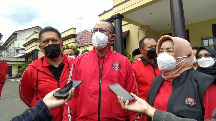 Beredar Hoaks Kesehatan Megawati Memburuk, Achmad Nugraha Minta Aparat Berwenang Usut Tuntas
