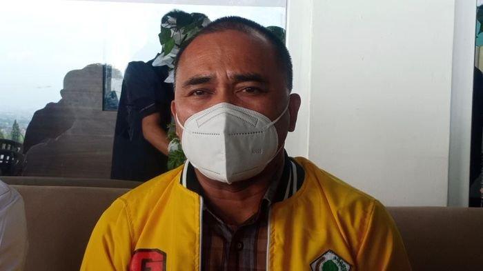 Tim Pasangan Nu Pasti Sabilulungan Siap Menerima Apa Pun yang Diputuskan MK soal Pilkada Bandung