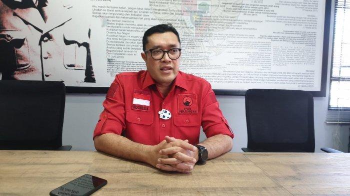 DPD PDIP Jabar Akan Pecat Kadernya yang Tak Beri Sumbangan untuk Penanganan Pandemi Covid-19