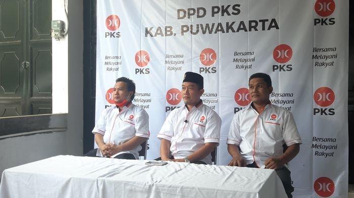 Miliki Ketua Baru, PKS Purwakarta Siap Raih 10 Kursi dan Jabatan Bupati