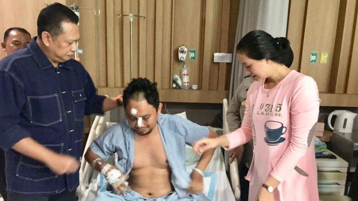 Kesaksian Bripka Iwan Sarjana, Sandera Selamat Kerusuhan di Rutan Mako Brimob