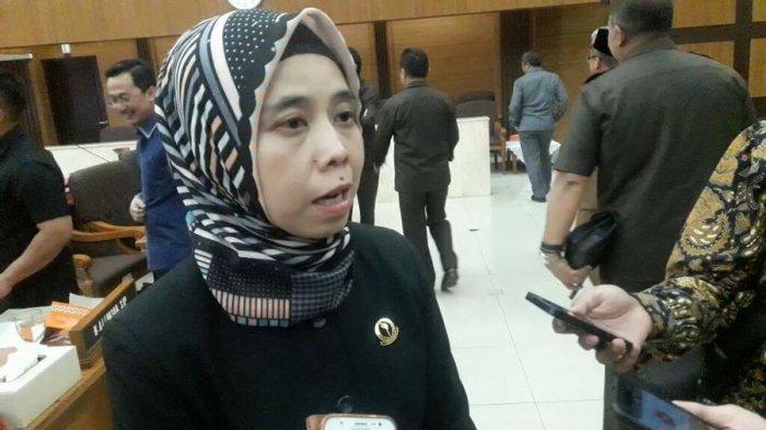 Tunjuk Ineu Purwadewi Sundari Jadi Pimpinan DPRD Jabar, PDIP Jabar: Harus Lebih Bawel dan Kritis
