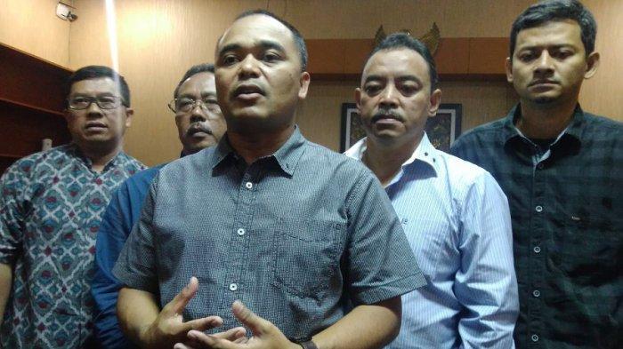 Soal OTT Terhadap Pejabat di Disdik, Begini Reaksi Ketua DPRD Kabupaten Bandung