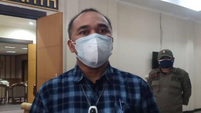 Di Tengah Pandemi, DPRD Kabupaten Bandung Akan Renovasi Gedung, Anggarannya Miliaran Rupiah