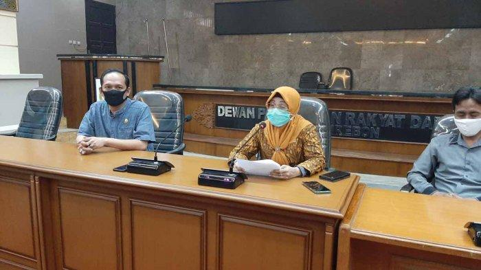 Sambut Dukungan Wali Kota Cirebon, Ketua DPRD Pastikan Telah Membentuk Pansus Empat Raperda