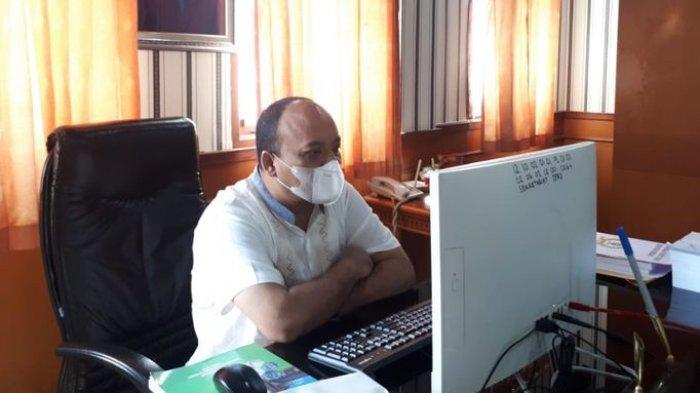 Kasus Covid-19 Melejit, DPRD Sumedang Tak Menerima Dulu Kunjungan Kerja dari Luar Daerah