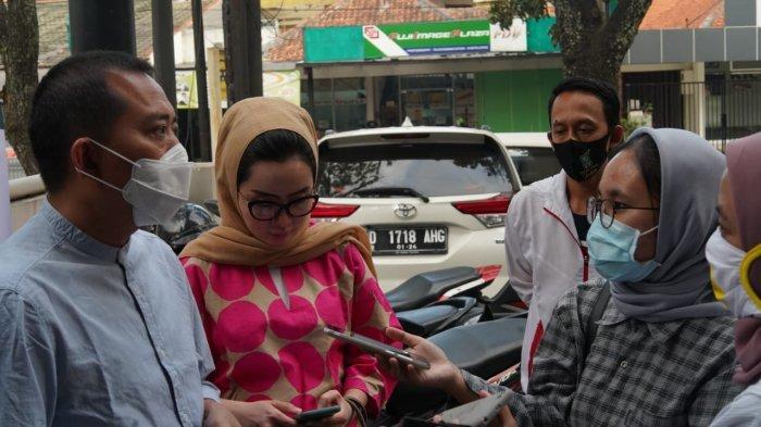 Idul Adha, PKB Jabar Potong 33 Kambing dan 6 Ekor Sapi, Didistribusikan ke Pelosok Jabar