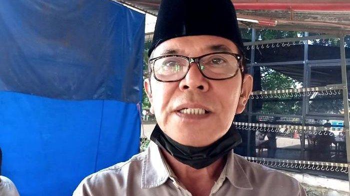 FKUB Kota Sukabumi Sebut Dibukanya Tempat Ibadah Menjadi Dambaan Umat Apalagi Mendekati Idul Adha