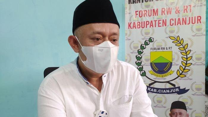 13 Ribu Warga Forum RT/RW di Cianjur Ingin Ekonomi Bergerak Saat PPKM Namun Tetap Waspada Covid-19