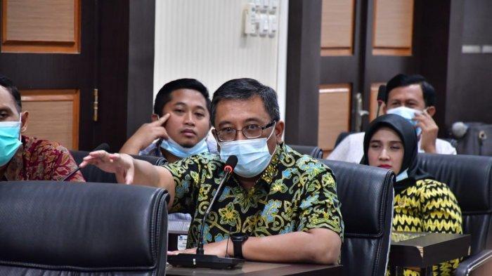 BOR Tinggi, Fraksi PKS DPRD Jabar Minta Gubernur Segera Siapkan Tempat Isolasi Non Rumah sakit