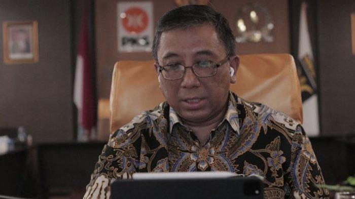 Ketua Fraksi PKS DPRD Provinsi Jawa Barat, Haru Suandharu