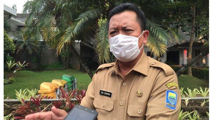 11 Kecamatan di Kota Bandung Diprioritaskan untuk Menerapkan PPKM Mikro, Mana Saja, Ini Daftarnya