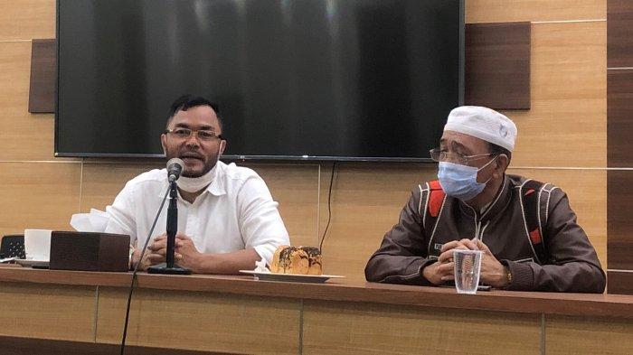 Dugaan Korupsi Dana Hibah Pemprov Jabar, Buat Perjalanan Keluar Negeri? Ini Kata Ketua Kadin Jabar