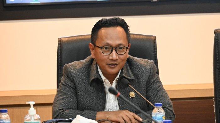 Ketua Komisi I DPRD Jabar Kawal Perda Inisiatif Desa Wisata