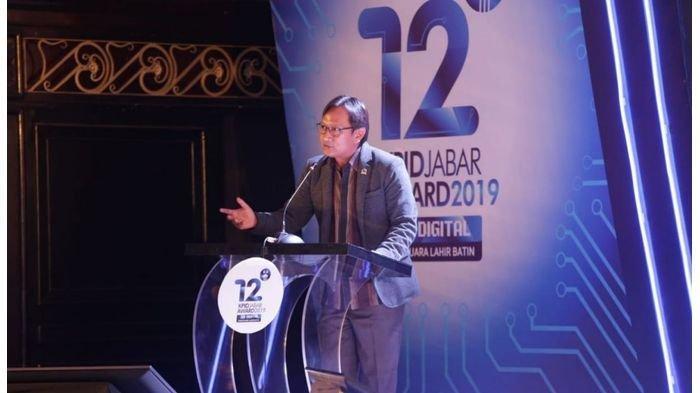 DPRD Jabar Apresiasi Penyelenggaraan KPID Award Ke-12, Pacu Insan Penyiaran Lebih Kreatif