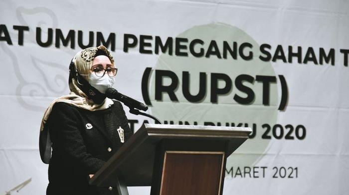 DPRD Jabar Apresiasi PT MUJ yang Berikan Deviden Rp 45,8 Miliar
