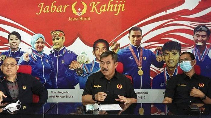 Atlet Sudah Berikan Bukti, KONI Jabar Akan Kirim Pelatih ke Korsel untuk Timba Ilmu Setelah PON XX