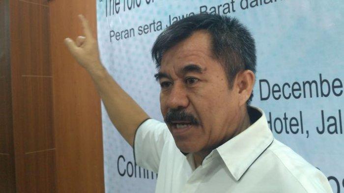 Demi Raih Prestasi, Ketua KONI Sarankan Membentuk Konsorsium
