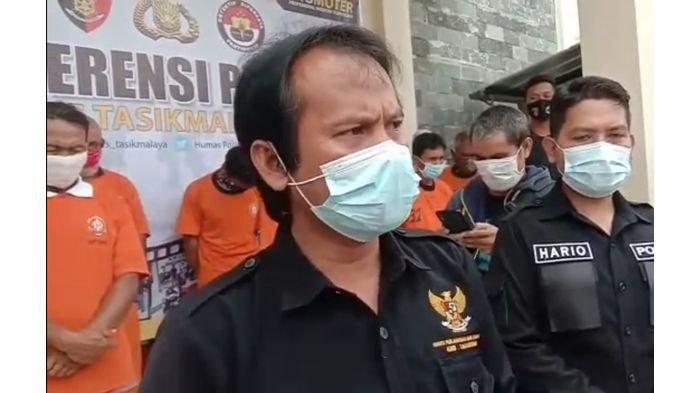 Sesumbar Pak Haji Jadi Awal Terungkapnya Kasus Dugaan Asusila 10 Pria Dewasa pada Siswi SMP di Tasik