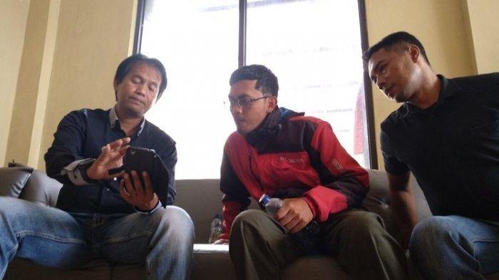 Tak Terima Diputus, Mantan Pacar Sebarkan Foto-foto Bugil Ibu Pelajar SMP di Tasikmalaya
