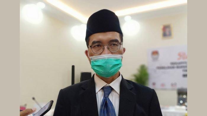 Pasangan Dadang-Sahrul Gunawan Dapat Suara Terbanyak, Ini Penjelasan Ketua KPU Kabupaten Bandung