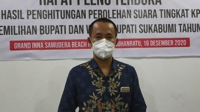 Ribuan Suara Tidak Sah, Pilkada Kabupaten Sukabumi Tak Capai Target Nasional
