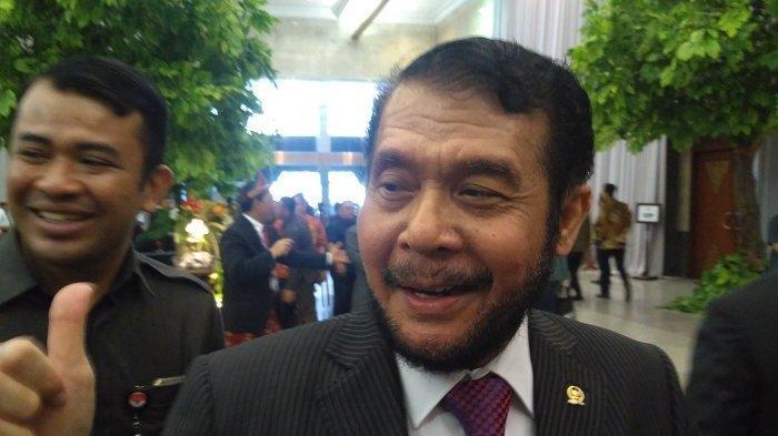 Anwar Usman Sebut Mahkamah Konstitusi Siap Terima Permohonan Uji Materi UU KPK
