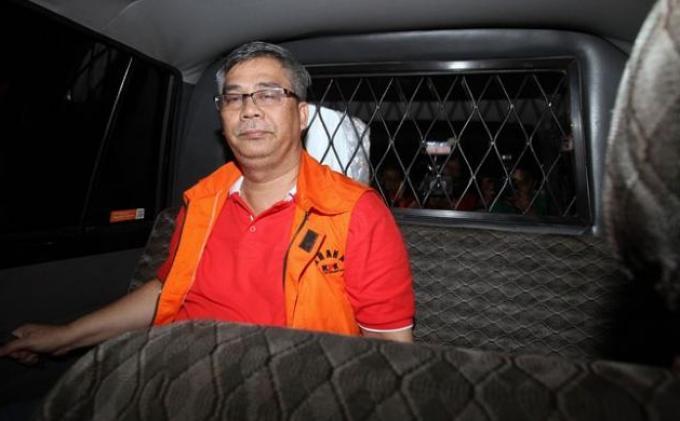 Rekening Istri Akil Mochtar Berisi Rp 40 Miliar