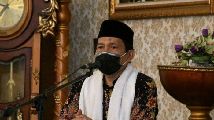 Cianjur Masih Boleh Salat Idulfitri di Masjid, Begini Pesan Ketua MUI Kabupaten