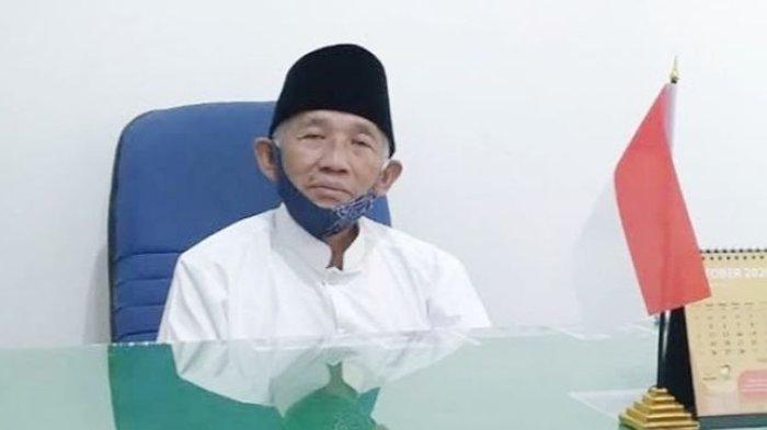 Vandalisme Bebau SARA Terjadi di Rumah Ustaz di Sukabumi, MUI Minta Masyarakat Tenang