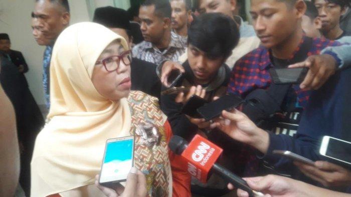 Istri Ahmad Heryawan dan Wakil Bupati Saat Ini Diusulkan Jadi Calon Bupati Bandung