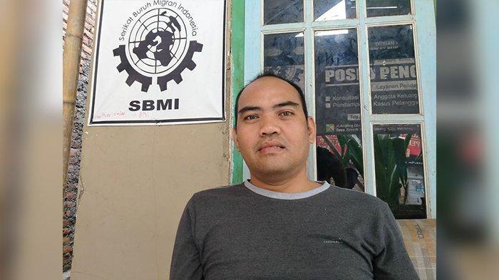 Modus Penipuan terhadap TKW di Indramayu, Mulai Pasang Foto Pria Tampan hingga Video Telanjang
