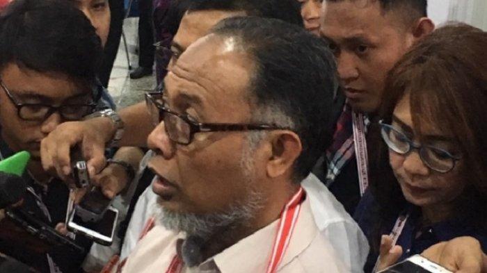 Sejumlah Tudingan Ditolak MK, BW Sebut MK Tak Berani Bilang Tak Ada Kecurangan Pilpres 2019