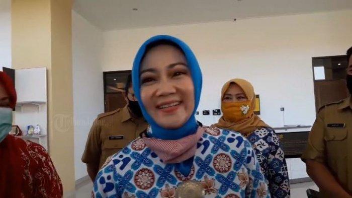 Atalia Positif Covid-19, Istri Ridwan Kamil Itu Kini Kaget dan Bingung, Mengaku Tak Terasa Apa-apa