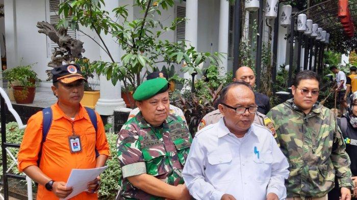 Update Corona di Purwakarta, Ada 41 ODP, 8 Orang adalah Peserta Musda HIPMI di Karawang