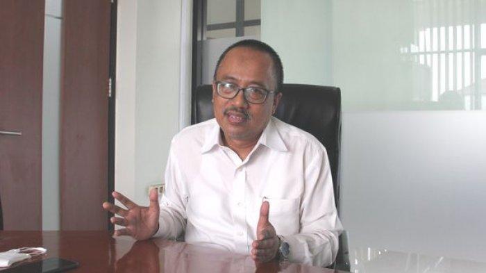 KPBS Pangalengan, Empat Tahun Lalu Sudah Digitalisasi, Penerimaan Susunya Pakai MCP